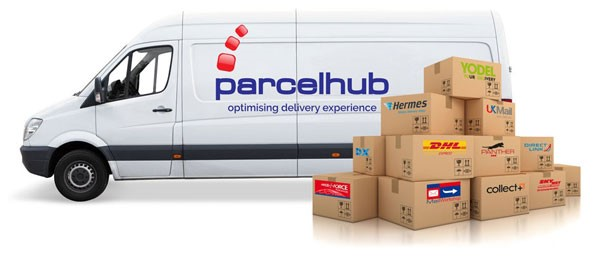 parcel shipping software for eCommerce Amazon retailers