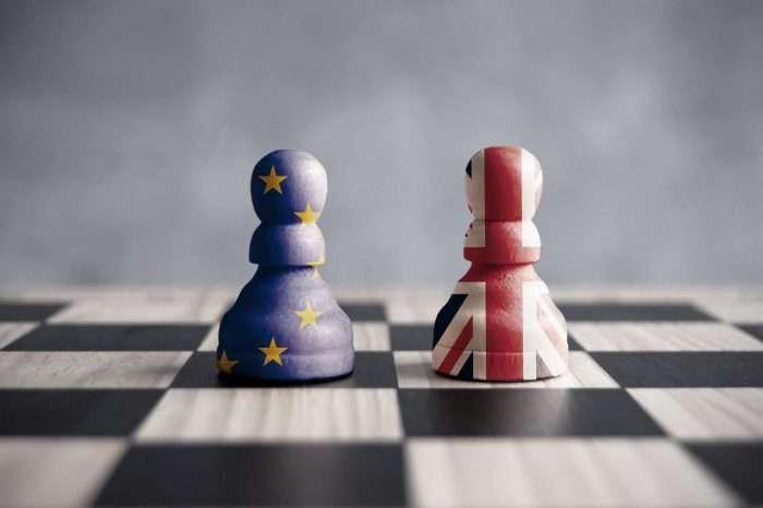 Brexit VAT
