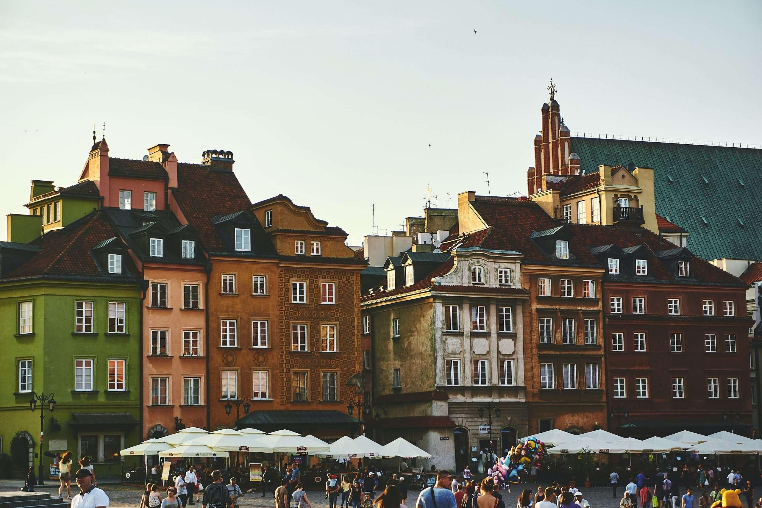 Poland New VAT Matrix