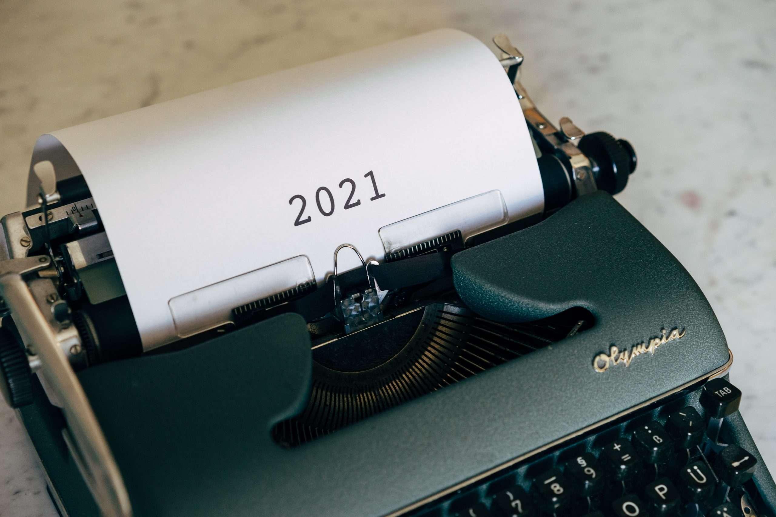 2021 VAT